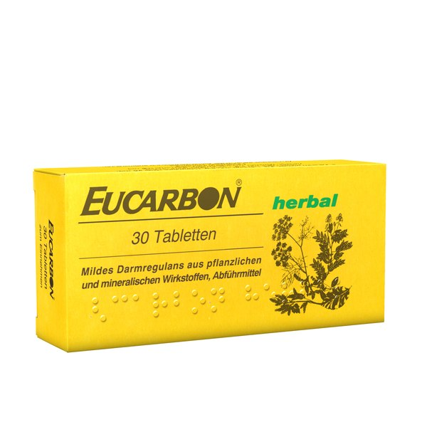 Eucarbon History - packaging 2002