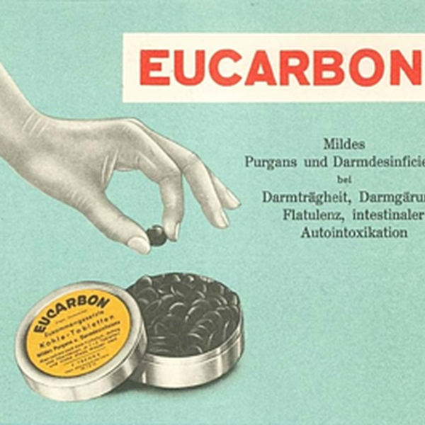 Eucarbon History - banner 1951